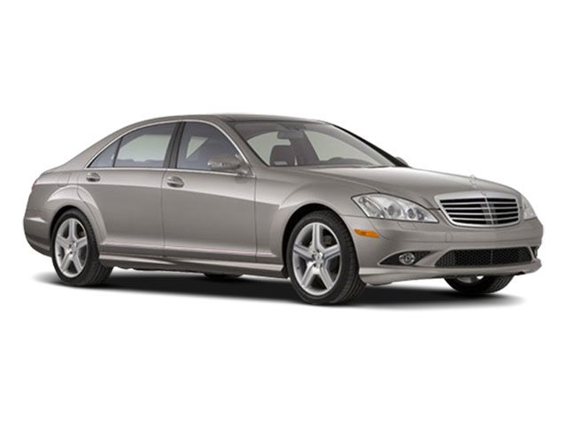 Pre owned 2009 mercedes benz s class 6 3l v8 amg sedan in for Mercedes benz amg 6 3 liter v8 price